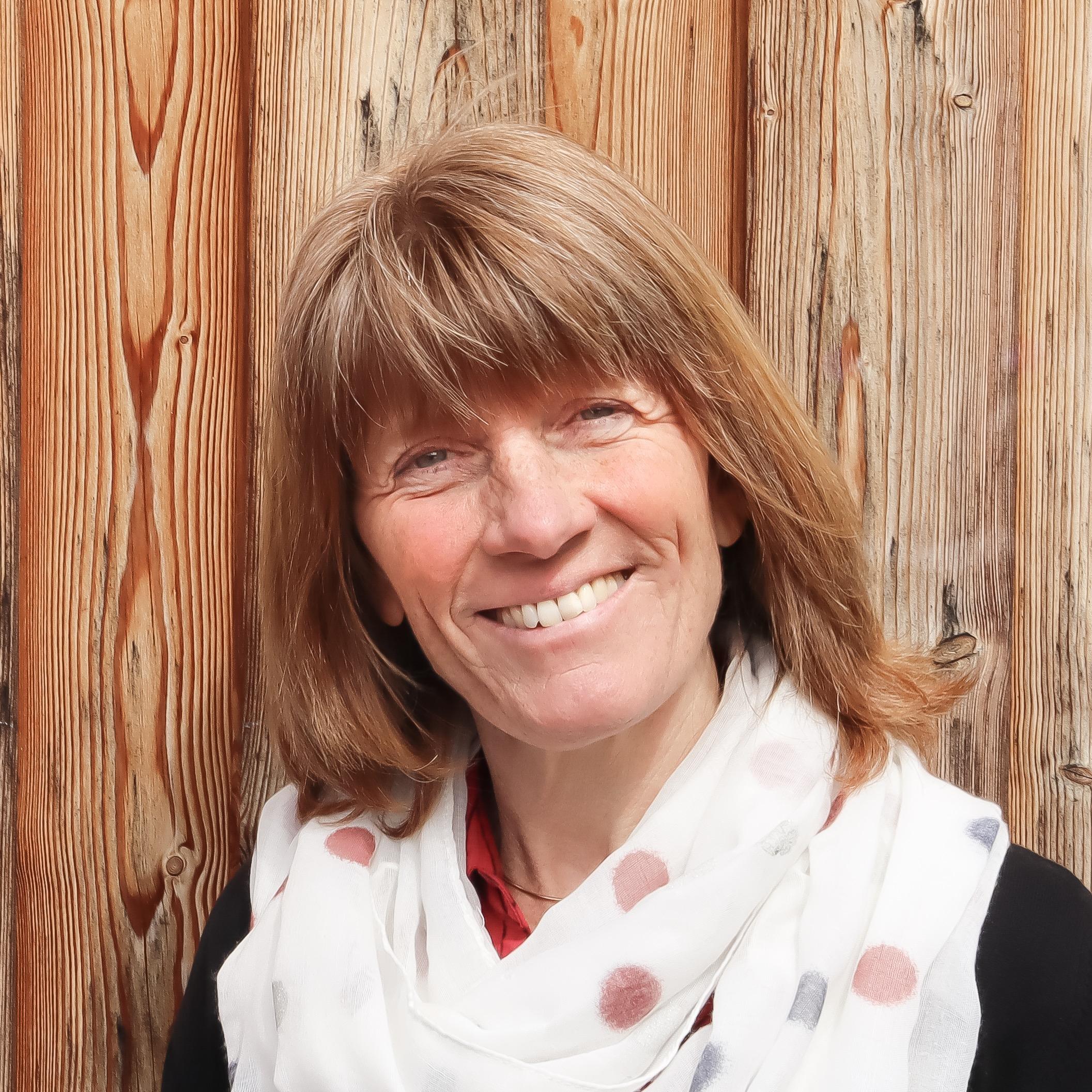 Caroline Kitschen