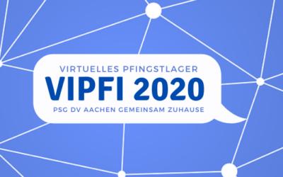 viPfi – das virtuelle Pfingstlager 2020