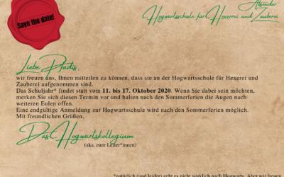 Pfadiwerkwoche – 11.-17.10.2020 Save the date