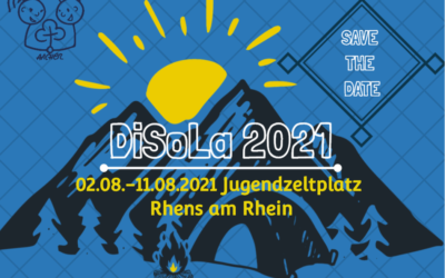 DiSoLa Save The Date