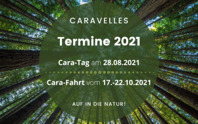 Cara-Termine 2021