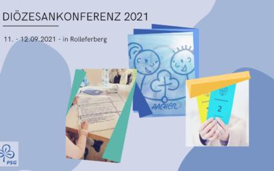 Diözesankonferenz 2021