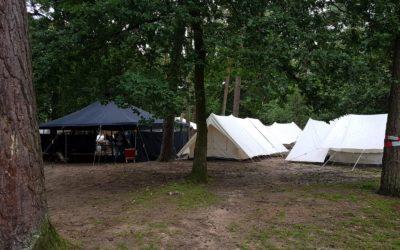 Cadet-Sommerlager